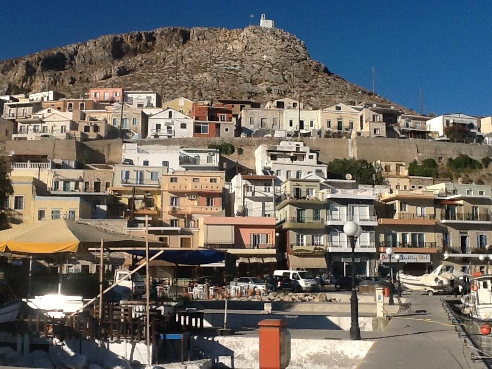 griekenland oktober 2016